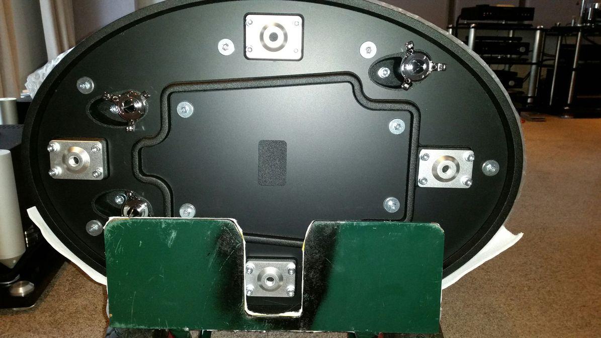 20180410 gaia plates mounted