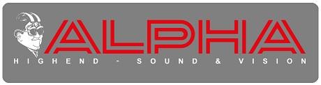 Alpha High-End Audio