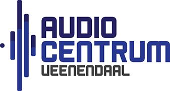 logo audio centrum veenendaal