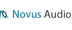 logo novusaudio